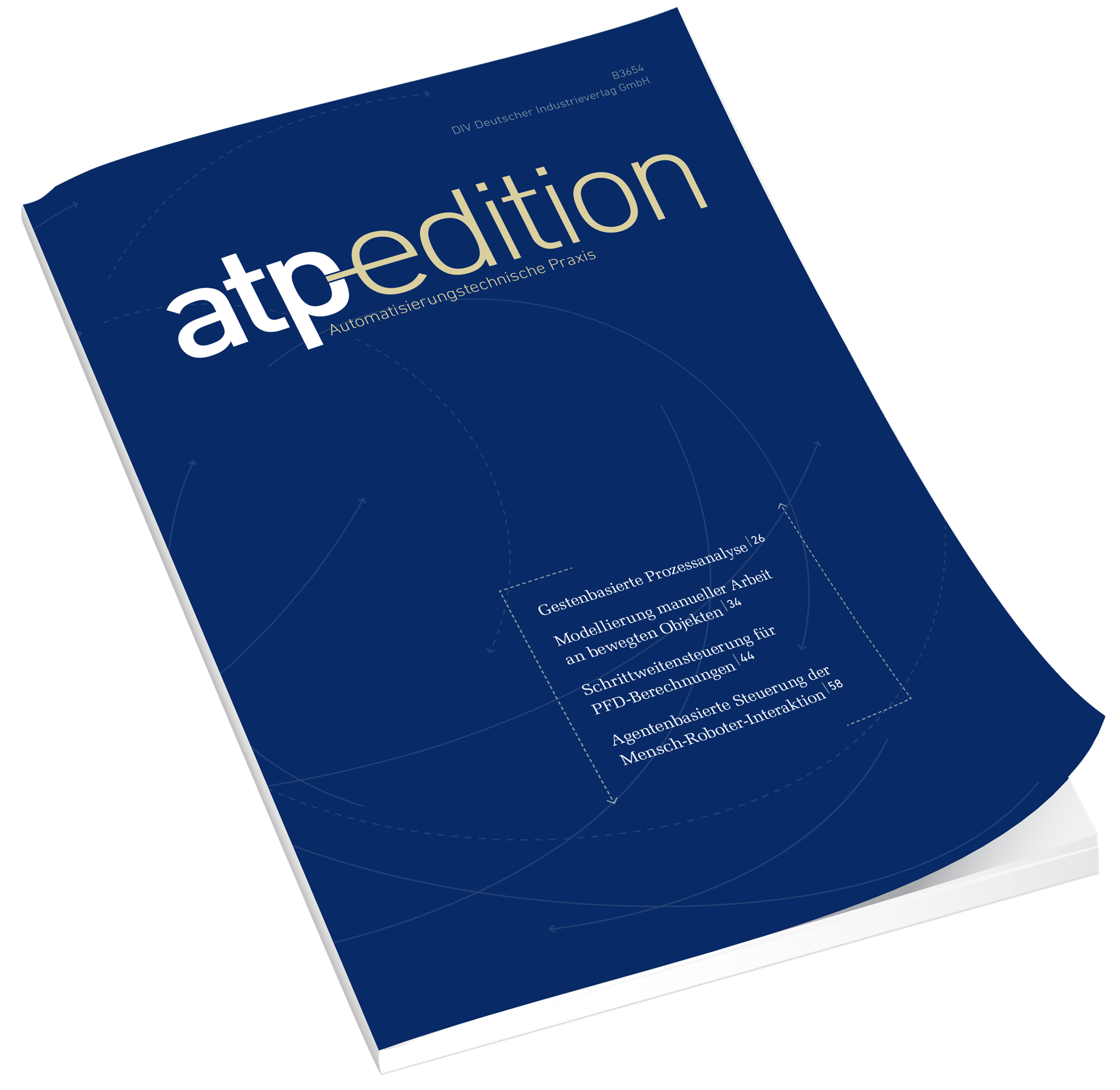 atp edition